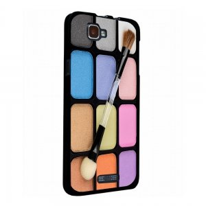 coque rigide wiko rainbow impression palette de maquillage. Black Bedroom Furniture Sets. Home Design Ideas