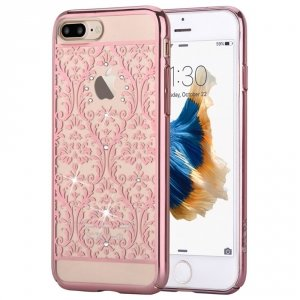 coque iphone 8 plus baroque
