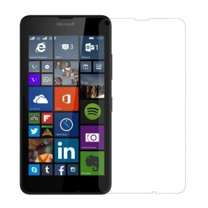 Film protecteur d 39 cran en verre tremp pour nokia lumia 640 for Photo ecran lumia 640