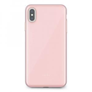 coque plume iphone xs max