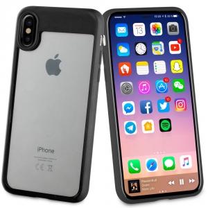 coque contour iphone x