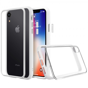 coque iphone xr rinochield