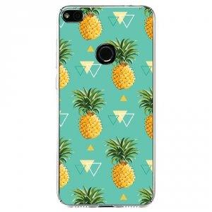 huawei p8 lite coque ananas