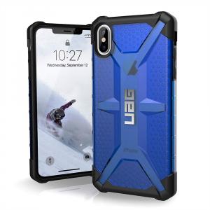 coque iphone xs max bleu