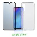 4SM-TPUGLASSP30PRO - Pack 2en1 Coque + Vitre protection écran pour Huawei P30 Pro de 4Smarts