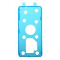 ADHESIFARRIERE-S9PLUS - Adhésif sticker auto-collant double face pour le dos Galaxy S9+