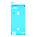 ADHESIFAV-IP8PLUSBLANC - Joint d'étanchéité iPhone 8 Plus sticker blanc réparation remplacement écran