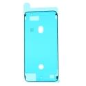 ADHESIFAV-IP8PLUSNOIR - Joint d'étanchéité iPhone 8 Plus sticker noir réparation remplacement écran