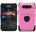 AG-BB-9780-PK - Coque Trident AEGIS rose Blackberry Bold 9700 9780