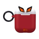 AIRPOD-CM039616 - Etui pour Airpod CreaturePods Edge rouge de Case-Mate