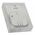 APPLE-MD827ZM - Kit piéton origine Apple EarPods sous blister (emballage) APPLE officiel