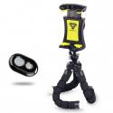 ARMORX-TRIPODC37 - Mini Tripod + télécommande photo pour smartphone de Armor-X