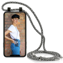 ARTWIZZ-HANGIP11 - Coque Artiwzz iPhone 11 série Hang-On avec lanière