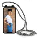 ARTWIZZ-HANGIP11PRO - Coque Artiwzz iPhone 11 Pro série Hang-On avec lanière
