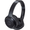 ATH-S200BT - Casque Audio Technica Bluetooth ATH-S200BT coloris noir