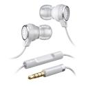 BACKBEAT216BLANC - Ecouteurs filaire Plantronics BackBeat 216 coloris blanc
