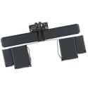 BAT-MACBOOKPRO13A1437 - Batterie pour Macbook Pro 13 Retina modèle A1425