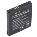 BATCOMP-DORO410 - Batterie compatible DORO type SHELL01A pour Doro 409/410/605/610/611/612 de 800 mAh