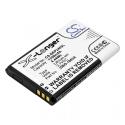 BATCOMP-DORO6030 - Batterie compatible DORO type DBC-800A pour Doro 6030 de 900 mAh