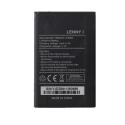 BATTERIE-LENNY3 - Batterie compatible Wiko Lenny 1/2/3 de 1800 mAh