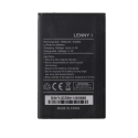 BATTERIE-RAINBOW4G - Batterie compatible Wiko Rainbow 4G de 2500 mAh