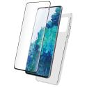 BB-TPUGLASSPS21PLUS - Pack 2en1 Coque + Vitre protection écran pour Galaxy S21+