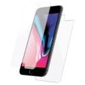 BBEN-GLASSAVARIP8PLUS - Protection iPhone 8 Plus avant + arrière en verre trempé