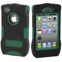 BG-KKN-IPH4 - Coque Trident Kraken verte pour iPhone 4