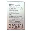 BL-46G1F - Batterie origine LG BL-46G1F pour LG K10-2017