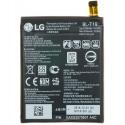 BLT19 - Batterie Google Nexus-5X origine LG 2700 mAh référence BL-T19