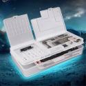 BOITE-ATELIER - Boite Rangement pièces de réparation smartphone
