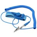 BRACELET-ESD - Bracelet plastique ESD anti-statique