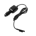 CAC-SURFACEPRO4 - Chargeur voiture pour Surface Pro-4 prise allume cigare