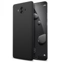 CAFELE-MI8NOIR - Coque souple pour Xiaomi Mi8 en gel flexible enveloppant noir