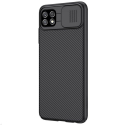 CAMSHIELD-A224G - Coque CamShield Galaxy-A22(4G) avec protection appareil photo coulissante