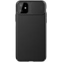 CAMSHIELD-IP11PMAXNOIR - Coque CamShield iPhone 11 Pro Max avec protection appareil photo coulissante