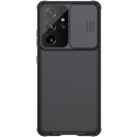 CAMSHIELD-S21PLUSULTRA - Coque CamShield Galaxy-S21 Ultra avec protection appareil photo coulissante