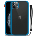 CATDRPH11TBFCS - Coque iPhone 11 Pro catalyst série Impact Protection coloris bleu