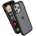 CATDRPH13BLKMP - Coque iPhone 13 Pro série Influence de Catalyst coloris noir