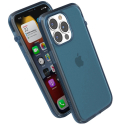 CATDRPH13BLUL - Coque iPhone 13 Pro Max série Influence de Catalyst coloris bleu