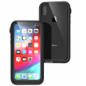 CATIPHOXBLKL - Coque iPhone Xs-max catalyst série Waterproof coloris noir
