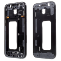 CHASSIS-A520NOIR - Chassis complet Galaxy A5-2017 coloris noir SM-A520F