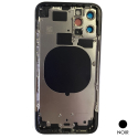 CHASSISVIDE-IP11PRONOIR - Châssis complet sans nappes iPhone 11 Pro coloris noir