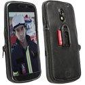 CLASSIC_I9250 - 89652 Galaxy Nexus I9250 Housse Krusell en cuir