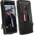 CLASSIC_LUMIA800 - 89650 Lumia 800 Housse Krusell en cuir
