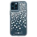 CM-KARATIP12 - Coque antichoc Case-Mate Karat avec cristaux iPhone 12 / 12 Pro