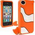 CMNEMO-IP4S - Coque Case-Mate Nemo Cr�ature pour iPhone 4 4S