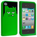 CMFRANK-IP4S - Coque Case-Mate Frank Cr�ature pour iPhone 4 4S CM016355