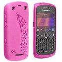 CMSKIN-BB9360-EMERRO - Housse Case-Mate Safe Skin Emerge rose pour BlackBerry Curve 9350 9360 9370