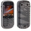 CMGELLI-BB9900-TR - Housse Case-Mate Gelli Clear pour Blackberry Bold 9900